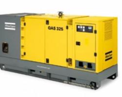 Power Generators & accessories