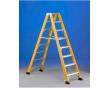 Fiberglass Ladder V6 4,40m