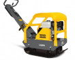 LG200 Reversible Plate Compactor