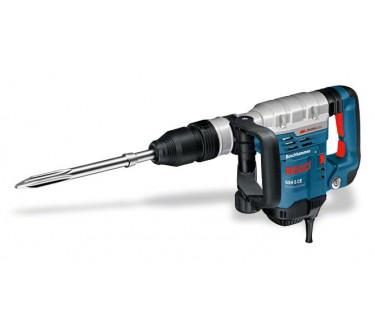 GSH 5 CE SDS-max Boxx Demolition Hammer