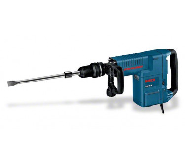 GSH 11 E  SDS-Max Boxx Demolition Hammer