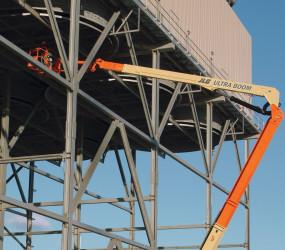 Constructii, montaj structura, mentenanta industriala